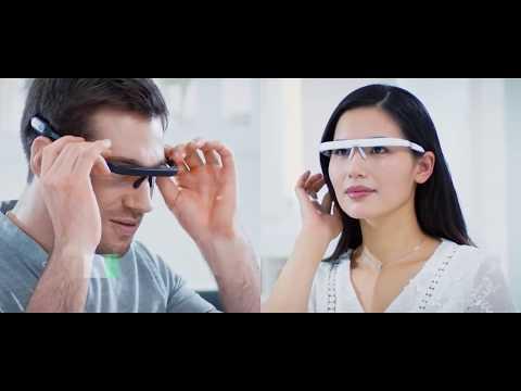youtube SMART SLEEP GLASSES - умные очки для улучшения сна