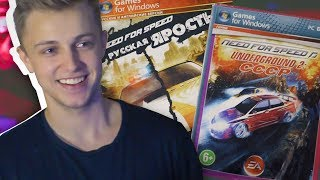 ПИРАТСКИЙ NEED FOR SPEED