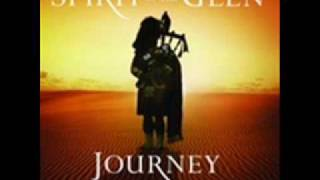 Traditional Celtic Medley - Spirit Of The Glen - Journey - The Royal Scots Dragoon Guards
