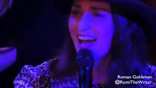 "Sara Bareilles, ""No Such Thing"" San Francisco   March 17, 2019"