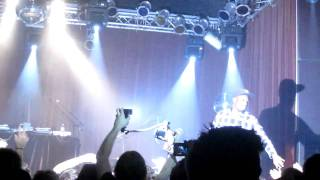 "Chiddy Bang - ""Pass Out (Freestyle)"" (LIVE)"