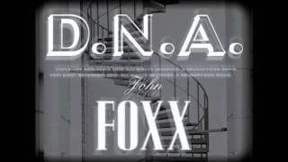 John Foxx - Maybe tomorrow (2010)