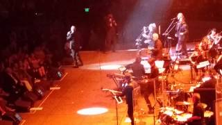 I LOVE TO SHINE John FarnhamTwo Strong HeartsTour
