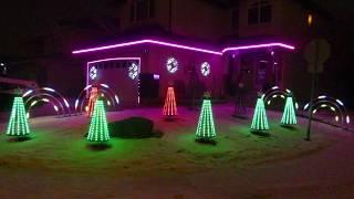 2018 Christmas - Five More Days til Christmas