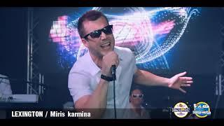 Lexington - Miris karmina [OFFICIAL HD VIDEO]