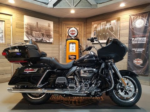 2019 Harley-Davidson Road Glide® Ultra in Kokomo, Indiana - Video 1