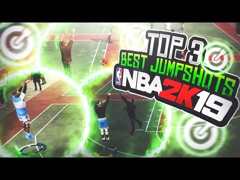 Jumpshooting Essentials in 2k19 - NBA2KLab - Video - Free