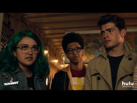 Marvel's Runaways - Episode 10 Teaser