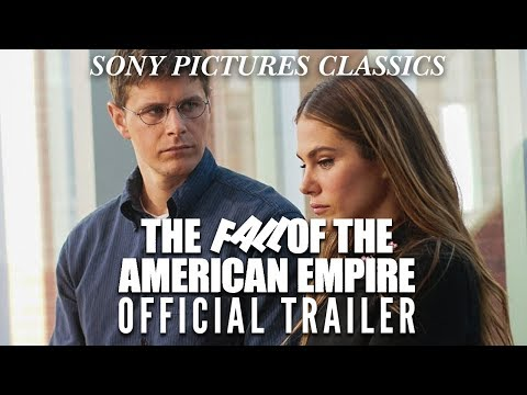 Movie Trailer: La chute de l'empire américain (0)