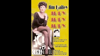 JIM BAILEY sings JUDY GARLAND 2007 'after you've gone' and 'swanee'