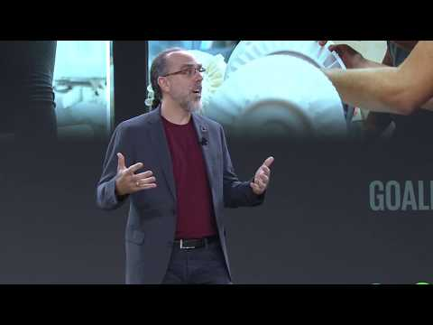 Astro Teller: Technology with a Purpose