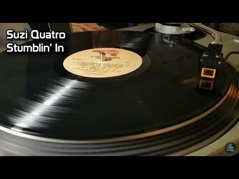 Suzi Quatro - Stumblin' In (1979)