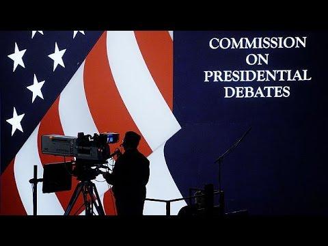 ΗΠΑ: Πρώτο τετ-α-τετ Τραμπ – Χίλαρι
