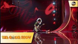 Shrednastics - The Gong Show