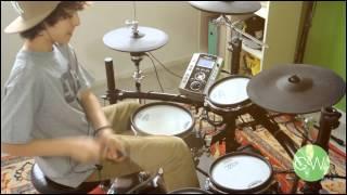 Drummerszone - Jarod DeShong