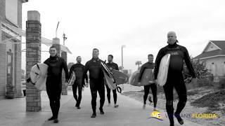 Real Veterans/Real Success - Florida Military Surf Club