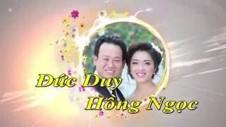 Đêm Văn Nghệ Đức Duy - Hồng Ngọc Ngày 03/07/2016 Hải Minh Hải Hậu NĐ