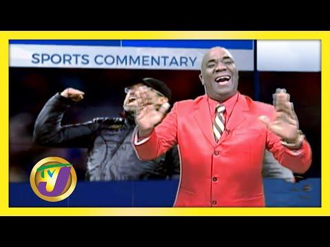 TVJ Sports Commentary January 18 2021