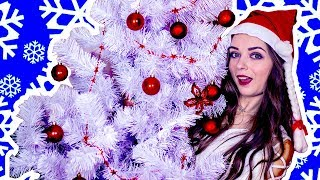 10 идей для зимнего декора комнаты / DIY новогодний декор 🐞 Afinka