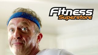 Fitness Superstore (The Stuarts)