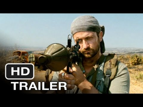 Trailer film Machine Gun Preacher