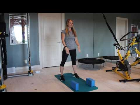 6 Minute Exercise Warm-up