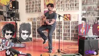 Bobo Rondelli - Sul porto di Livorno (Piero Ciampi cover) (Live @ Jam TV)