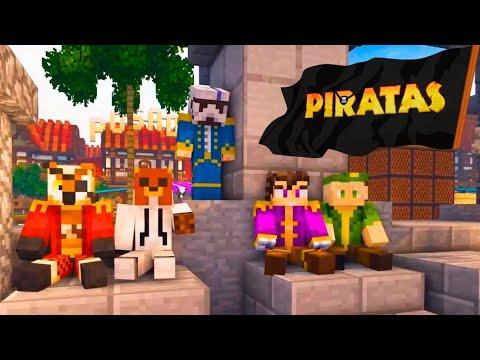 Trailer ¡Piratas!