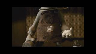 Pink Martini - Que Sera, Sera (Whatever Will Be, Will Be) - Mary & Max (HD)