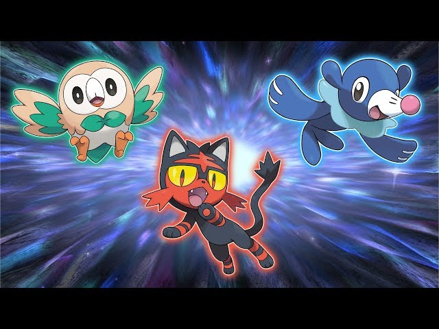 New Pokemon Ultra Sun And Ultra Moon Trailer Released, Shows