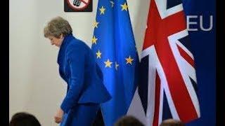 ПЕРЕШЛИ ЧЕРТУ! Британию ОБЯЗАЛИ досрочно ПОКИНУТЬ ЕВРОСОЮЗ