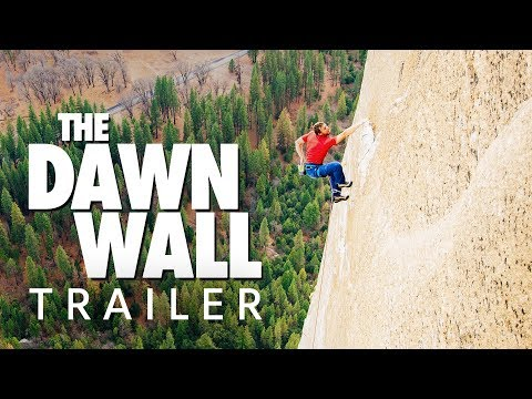 Trailer For The Dawn Wall