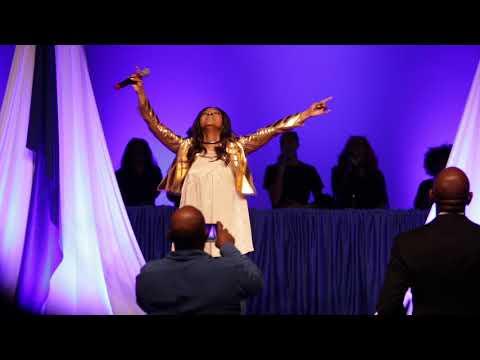 Isabel Davis - Jesus We Love You (Live)