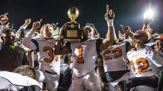 Gametime Extra: Class 6A-II Finals - Booker T vs. Bixby