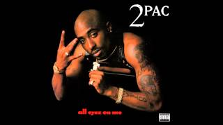 2pac - No More Pain (HQ)