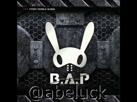 B.A.P - Warrior [MR] (Instrumental)