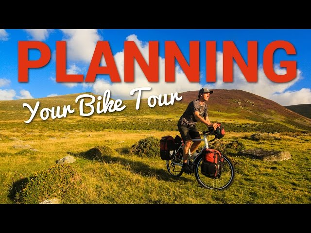 Planning-your-first-bike-tour