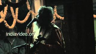 Folk Music of Baul