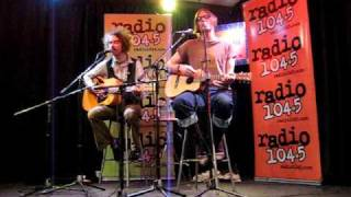 """the dandy warhols - """"not if you were the last junkie on earth"""" (acoustic april 8, 2009)"""