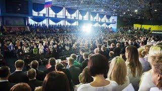 500 лет Реформации. Торжественное празднование в Перми