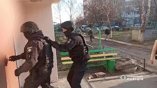 На Черниговщине «авторитет» предлагал начальнику полиции 10 тысяч долларов ежемесячного «отката». ВИДЕО