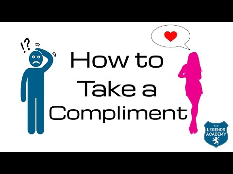 How To Take A Compliment Mp3