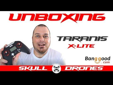 Melhor Rádio para Drones Racer
