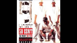 50 Cent & G-Unit - G-Unit/U.T.P.