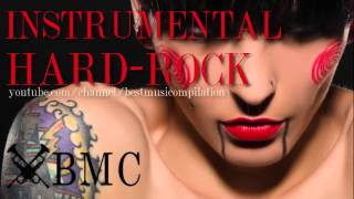 Hard-Rock music instrumental compilation 130-108 BPM - by BMC