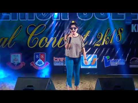 Sofia Khan ka new song DJ song 2018 new stage show