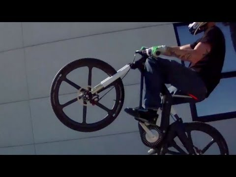 audi introduces new e bike w rthersee electric bicycle. Black Bedroom Furniture Sets. Home Design Ideas