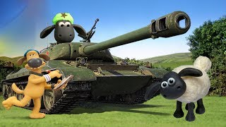 Download Video NEW Shaun The Sheep Full Episodes! Season 2 New Compilation 2018 HD #1 MP3 3GP MP4