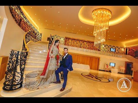 Download Faizan & Sameera Wedding Cinematic Highlights | Asian Wedding Trailer Mp4 HD Video and MP3