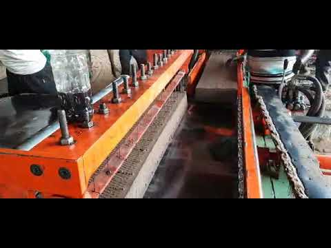Belt Conveyor for Clay Brick Making Machine